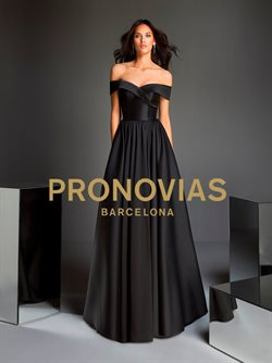Pronovias coupon ( 10 jours de plus )
