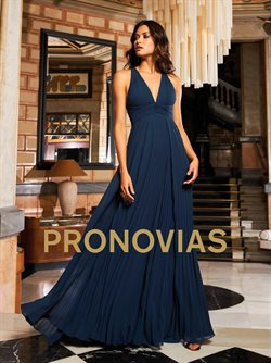 Pronovias coupon à Nantes ( 25 jours de plus )