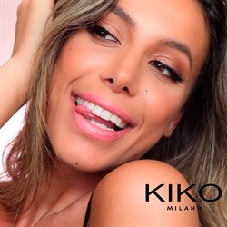 Kiko coupon ( Expiré )
