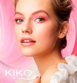 Kiko coupon ( 2 jours de plus )