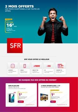 SFR coupon ( Il y a 3 jours )