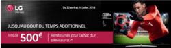 Promos de Connexion dans le prospectus à Étoile-sur-Rhône