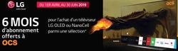 Promos de Connexion dans le prospectus à Marcq-en-Barœul
