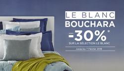Promos de Bouchara dans le prospectus à Nice