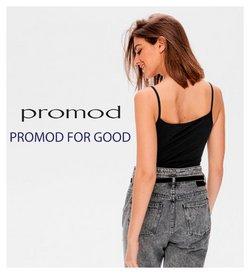 Promos de Promod dans le prospectus à Promod ( Expire demain)