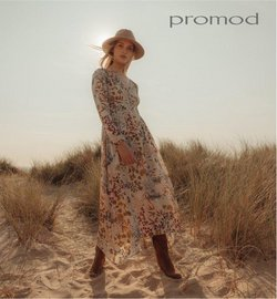 Promos de Promod dans le prospectus à Promod ( Plus d'un mois)