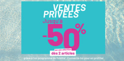 Pimkie coupon à Lyon ( Publié hier )