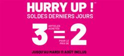 Pimkie coupon à Montigny-le-Bretonneux ( Expire ce jour )
