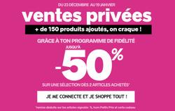 Pimkie coupon à Marseille ( 2 jours de plus )