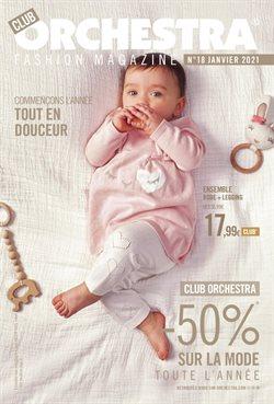 Orchestra coupon à Toulouse ( 13 jours de plus )