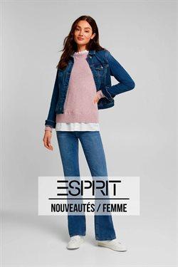 Esprit coupon à Paris ( Plus d'un mois )