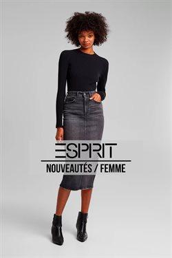 Promos de Vêtements et Chaussures dans le prospectus de Esprit à Lyon ( 2 jours de plus )