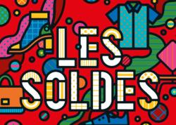 Promos de Le bon marché dans le prospectus à Paris
