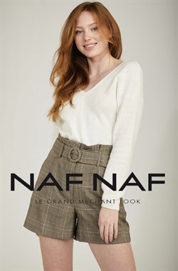 Naf Naf coupon à Paris ( Il y a 3 jours )