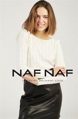 Naf Naf coupon ( Expiré )