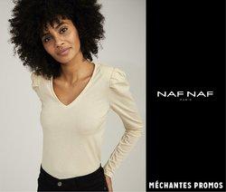 Naf Naf coupon ( Plus d'un mois )