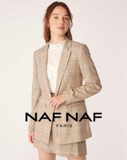 Promos de Naf Naf dans le prospectus à Naf Naf ( Plus d'un mois)