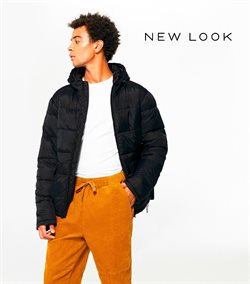 New Look coupon ( 25 jours de plus )