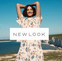 Promos de New Look dans le prospectus à New Look ( Publié hier)
