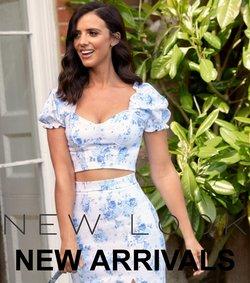 Promos de New Look dans le prospectus à New Look ( Plus d'un mois)