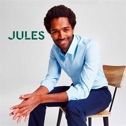 Jules coupon ( Expiré )