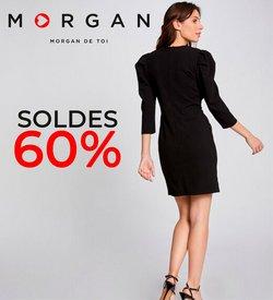 Morgan coupon ( 5 jours de plus)
