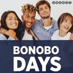 Promos de Vêtements et Chaussures dans le prospectus à Bonobo ( 23 jours de plus)