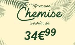 Promos de Bonobo dans le prospectus à Montigny-le-Bretonneux