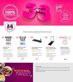 M6 Boutique coupon ( Expire demain )