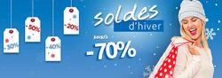 M6 Boutique coupon à Nice ( Expire demain )