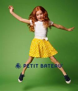 Promos de Jouets et Bébé dans le prospectus de Petit Bateau à Nice ( Plus d'un mois )