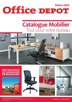 Office Depot coupon à Lyon ( Plus d'un mois )