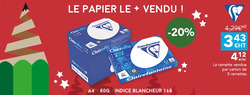 Promos de Office Depot dans le prospectus à Paris