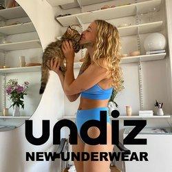 Promos de Undiz dans le prospectus à Undiz ( 24 jours de plus)
