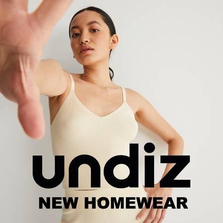 New homewear