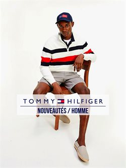 Tommy Hilfiger coupon ( Plus d'un mois )