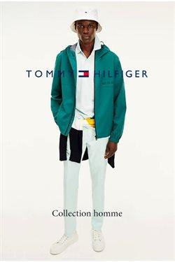 Tommy Hilfiger coupon ( Plus d'un mois )