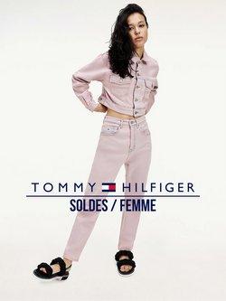 Promos de Marques de luxe dans le prospectus à Tommy Hilfiger ( 16 jours de plus)