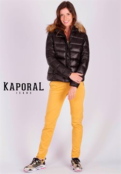 Kaporal coupon à Paris ( 7 jours de plus )