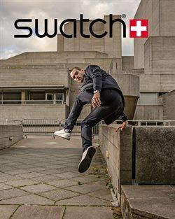 Swatch coupon ( Expiré )
