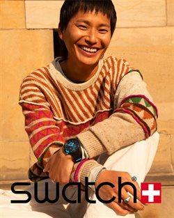 Promos de Bijouteries dans le prospectus de Swatch à Lyon ( 28 jours de plus )