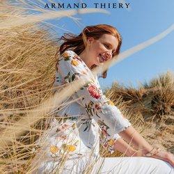 Armand Thiery coupon ( 10 jours de plus)