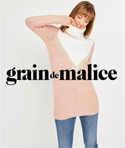 Grain de malice coupon ( 2 jours de plus )