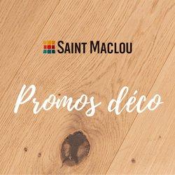 Saint Maclou coupon ( 7 jours de plus)