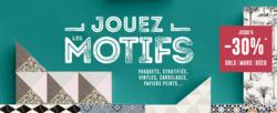 Promos de Saint Maclou dans le prospectus à Paris