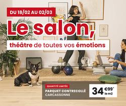 Saint Maclou coupon à Marseille ( Expire demain )