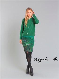 Agnès b. coupon ( Expiré )