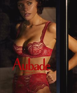 Collection Lingerie Luxe