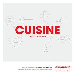 Cuisinella coupon à Lille ( Plus d'un mois )