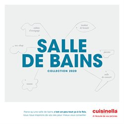 Promos de Cuisinella dans le prospectus à Toulouse